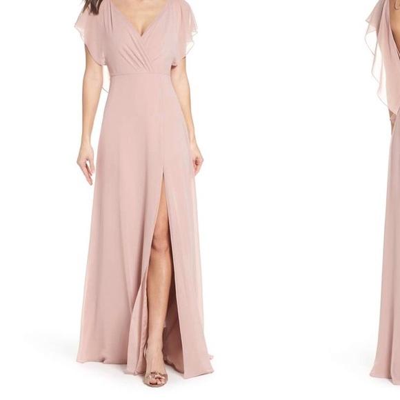 f7f852256f0 Jenny Yoo Dresses   Skirts - Jenny Yoo Alanna Bridesmaid Dress